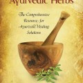 Ayurvedic Herbs by Dr. Virender Sodhi (Front Cover)