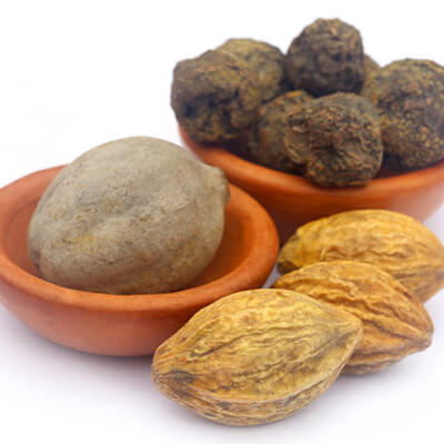Triphala Digestive Support